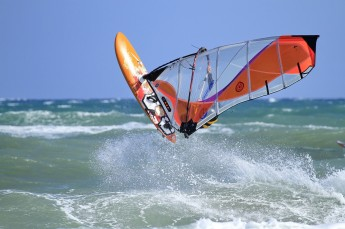 Chałupy Atrakcja Windsurfing Easy Surf Center