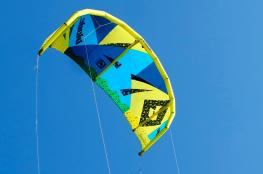 Chałupy Atrakcja Wypożyczalnia kitesurfingowa Beach Bums