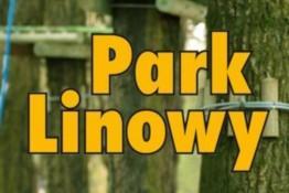 Jastarnia Atrakcja park linowy Alfa