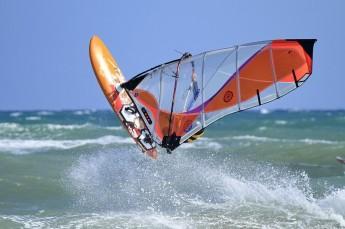 Władysławowo Atrakcja Windsurfing Od-dech