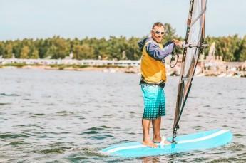 Chałupy Atrakcja Windsurfing Kite.pl