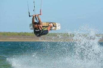 Chałupy Atrakcja Kitesurfing Wake.pl