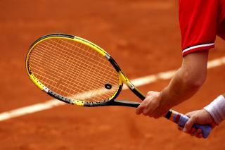 Władysławowo Atrakcja Tenis COS Władysławowo