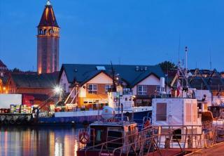 Władysławowo Atrakcja Warto zobaczyć Port Rybacki
