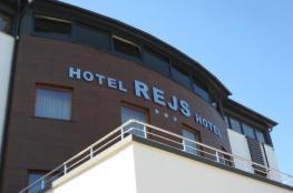 Władysławowo Nocleg Hotel Rejs