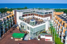 Władysławowo Nocleg Hotel Maloves Spa & Resort