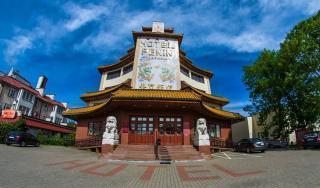 Władysławowo Restauracja Restauracja chińska kantońska pekińska syczuańska Pekin